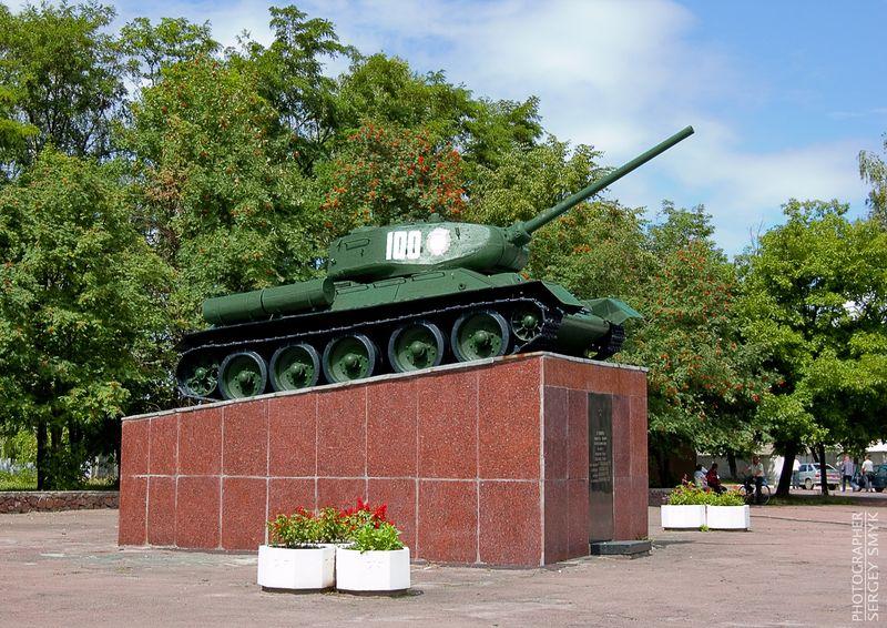 украина овруч фото