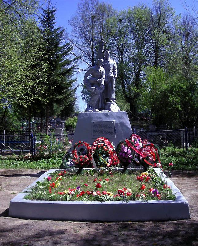 Памятник на могилку Сычевка Эконом памятник Арка с резным профилем Коломенская